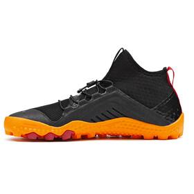 Vivobarefoot Primus Swimrun SG Mesh Boots Women Black/Orange